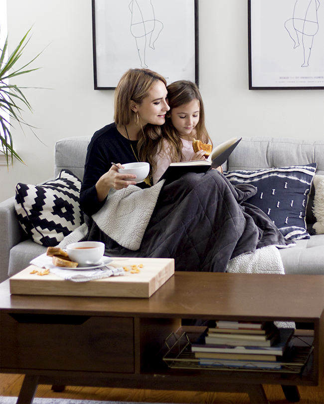 The 5 Best Things About Cozy Season