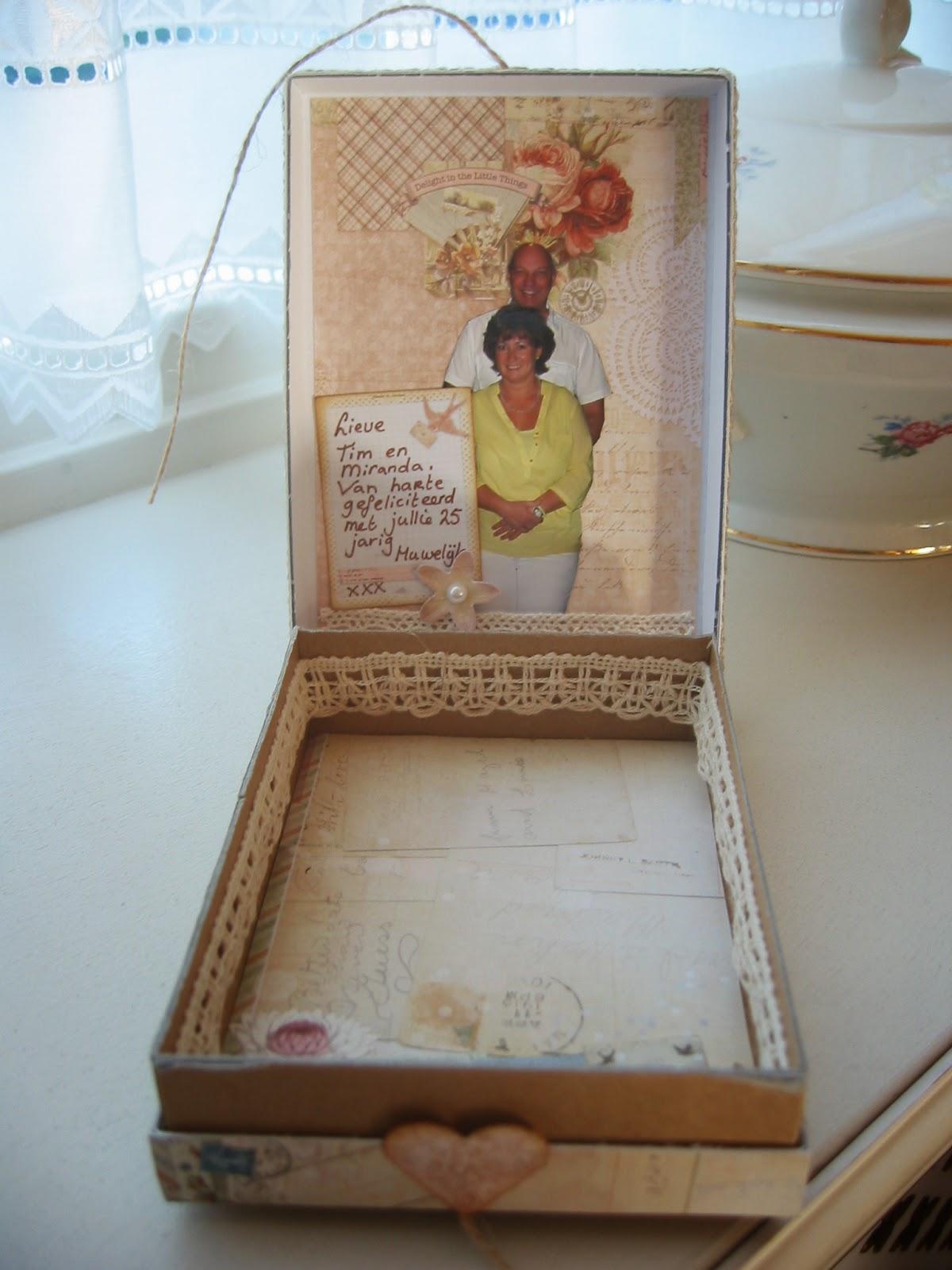 25 jaar getrouwd wat te doen Paper and Fabrics: 25 jaar getrouwd 25 jaar getrouwd wat te doen