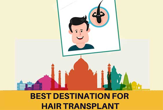 Best Destination for Low Cost Hair Transplant