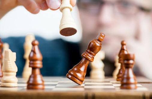Tips Bertahan di Persaingan Bisnis Lebih Ketat