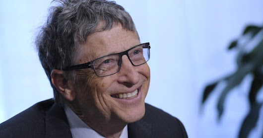 The 10 Richest People on Earth