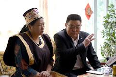 Han marrying Tibetans: 560 multiethnic families in Metok