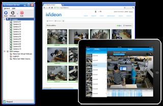 IvideonServer 3.5.3