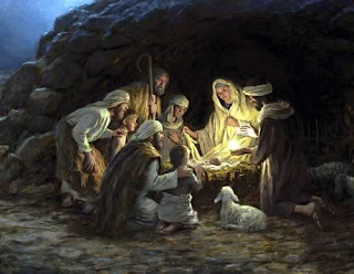 Cantos missa noite de natal-Véspera