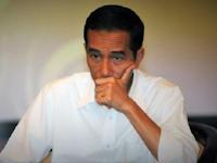 Elektabilas Jokowi Bukan Hanya Tidak Aman Tapi Sudah Mengkhawatirkan