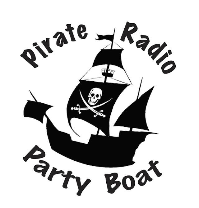 paul rusling u0026 39 s blog  pirate radio party boat