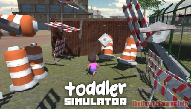 tie-mediumDownload Game Toddler Simulator Full Crack