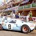 1968: o ano em que Le Mans também mudou para Setembro