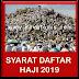 Persyaratan Daftar Haji Plus 2019