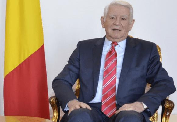وزير الخارجية الروماني يشيد بالدور الريادي الذي يقوم به الملك محمد السادس في إفريقيا