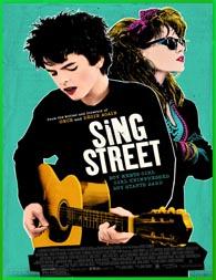 Sing street: este es tu momento (2016) | DVDRip Latino HD Mega