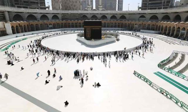 Saudi Arabia may cancel Hajj this year due to Corona virus - Saudi-Expatriates.com