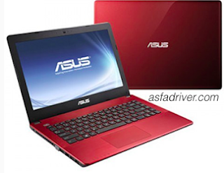 Asus A450L Treiber für Windows 8.1 / 10 64 bit und Windows 7 64 bit
