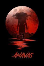horror movie,