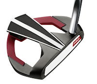 Odyssey White Hot Pro DART putter