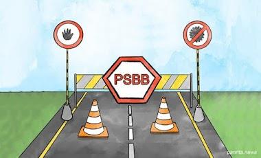 Berharap PSBB di Sumbar Sukses