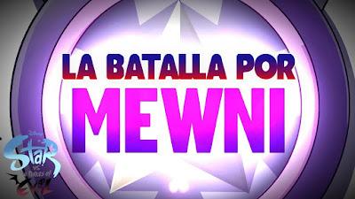 La Batalla por Mewni | Español Latino | 1080p MEGA
