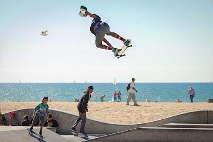 Pengertian Sports Photography dan Menjadi Fotografer Olahraga