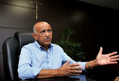 Blog do Neto Weba: Presidente da Fiema defende parcerias para ...