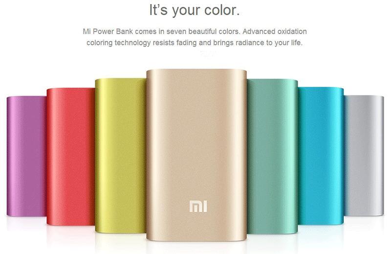 Powerbank Xiaomi Asli Dan Palsu