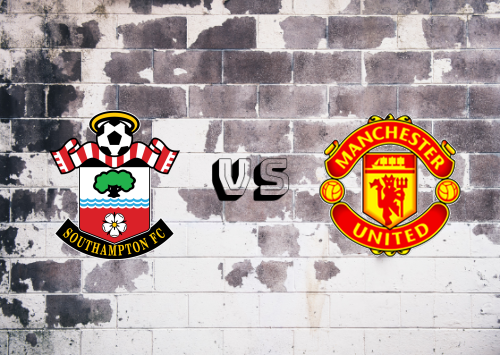 Southampton vs Manchester United  Resumen y Partido Completo