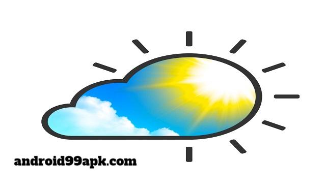 تطبيق Weather Live v6.35.0 لمتابعة حالة الطقس كامل بحجم 39 ميجابايت للأندرويد