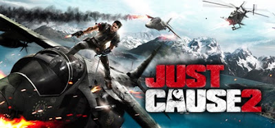 Download Just Cause 2 Game