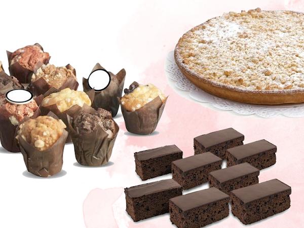 Waarom online taart bestellen ideaal is