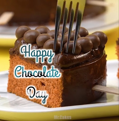 Happy Chocolate Day pictures, photos, wallpapers free download