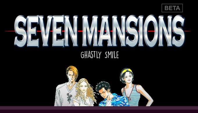 Seven Mansion Traducción Al Inglés Beta V1.0