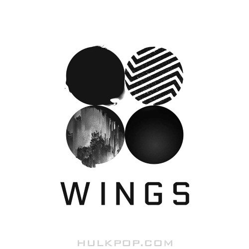 BTS (Bangtan Boys) – WINGS