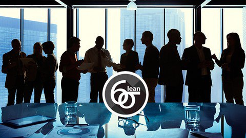 Certified Lean Six Sigma Green Belt Training [Free Online Course] - TechCracked