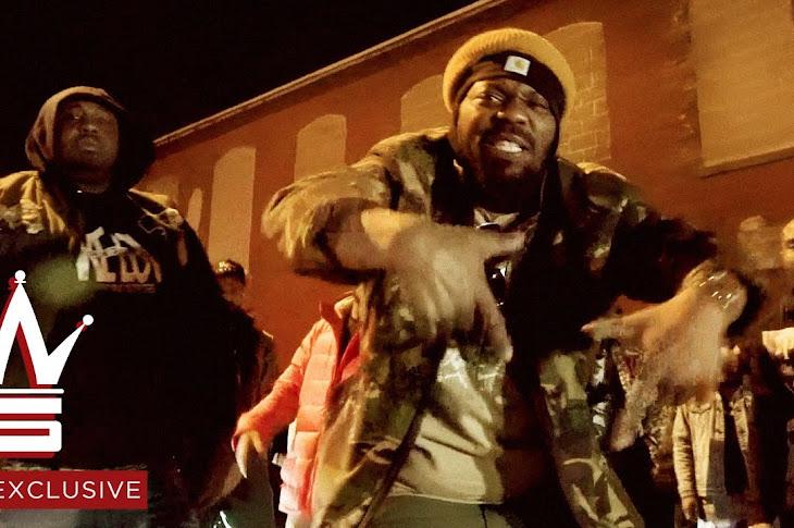 Watch: BackBlock Boyz - Stash