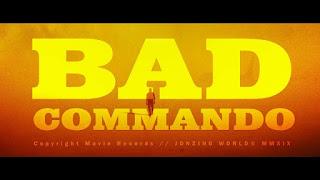 [VIDEO] Rema – Bad Commando