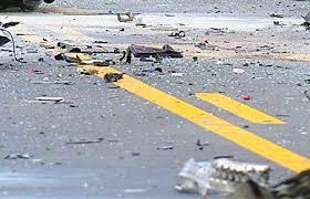Κιλκίς: 20χρονος παρασύρθηκε από 6 οχήματα