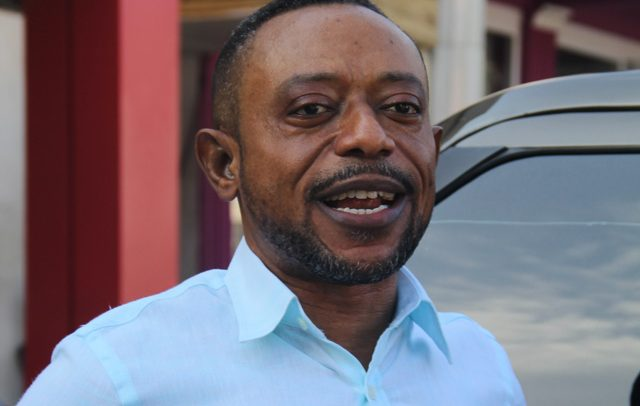 Rev. Owusu Bempah 'arrested' for threatening to 'kill' a man of God [Watch Video]