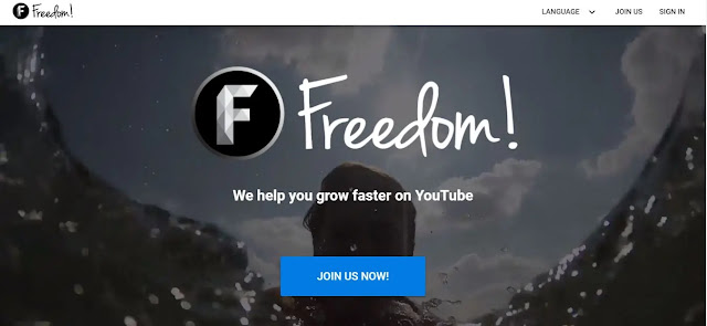 Adsense Alternatives for YouTube for 2021 Freedom