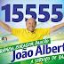 Enquanto se prepara para retomar campanha a vereador, João Alberto concederá entrevista ao vivo nesta sexta-feira (16) ao apresentador Romário Alves  para esclarecer o momento em que vive em função da Covid-19