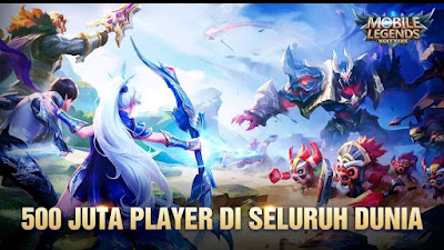 20 Recommended Game terbaik Offline Maupun Online Special Hp Android Tahun 2020
