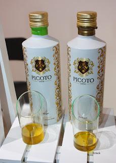 Huile Picoto