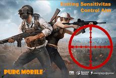 Cara Setting Control Aim dan Sensitivitas di PUBG Mobile ala Pro Player