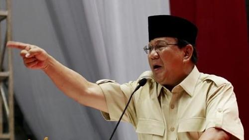 Pengamat Sebut Era Prabowo Sudah Selesai, Nggak Usah Nyapres
