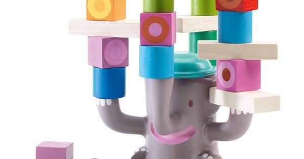 Dreumes enzo houten speelgoed van djeco
