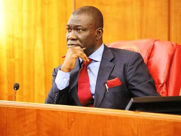 Politicians flooding Nigeria with weapons – Ekweremadu
