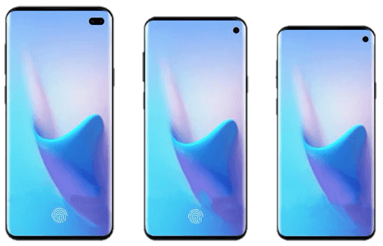 Firmware Samsung Galaxy S10 All Series