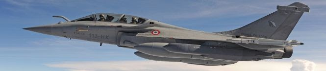 3 Rafale Fighters Landing Next Week, 9 More In April To Add To IAF's Firepower