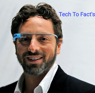 What is the monthly income of Sergey Brin?