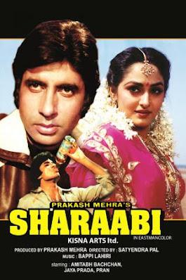 Download Sharaabi (1984) Hindi Full Movie 480p [450MB] | 720p [1.5GB] | 1080p [7GB]