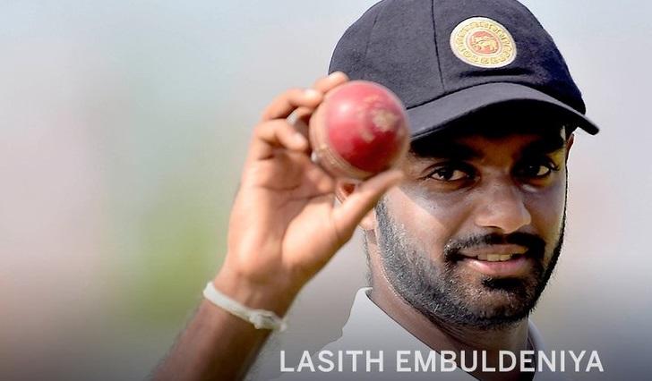 Lasith Embuldeniya