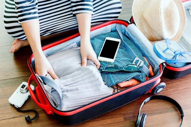 5 Cara Packing Supaya Rapi Dan Muat Banyak
